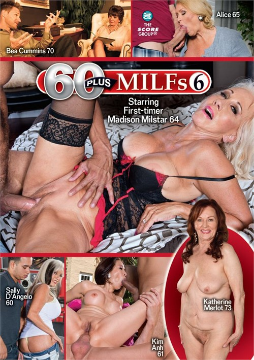 60 Plus MILFs #6 DVD Release  [DVD.RIP. H.264 Production Year 2019] PORN RIP