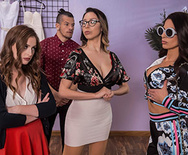 Moms in control Say Yes To Some Sex - Eva Long - Danni Rivers  Brazzers Siterip 2019 WEB-DL mp4 SPINXSHARE PORN RIP