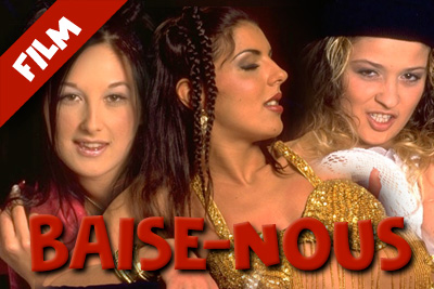 EXPLICTE-ART Films bonus The compilation porno film Baise-nous (Fuck us)  Siterip 1280x800 Video VIDEO wmv PORN RIP