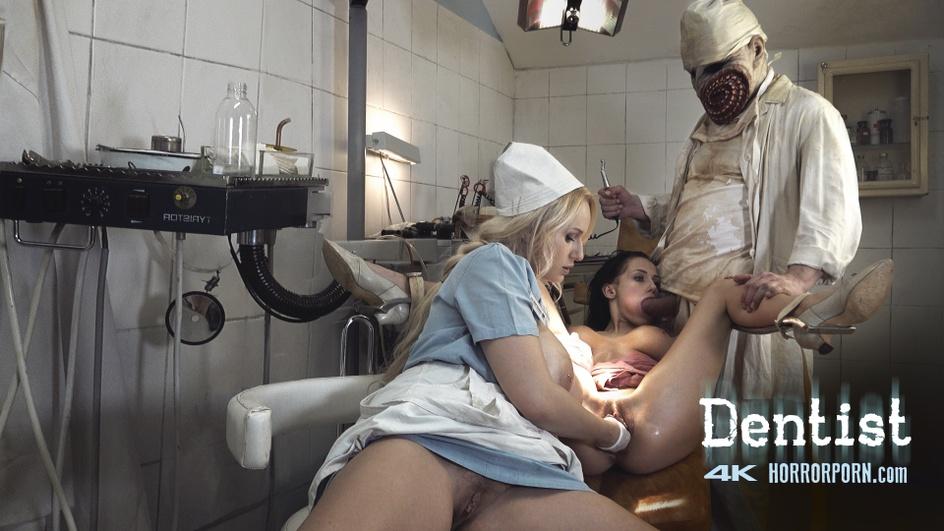 Horrorporn.com Dentist  Siterip Multimirror 1080p wmv PORN RIP