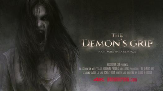 Horrorporn.com The demon's grip  Siterip Multimirror 1080p mp4 PORN RIP